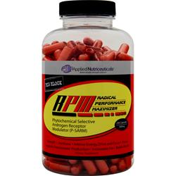 APPLIED NUTRICEUTICALS RPM 240 caps