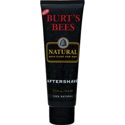 BURT'S BEES Men's Natural Aftershave 2.5 fl.oz