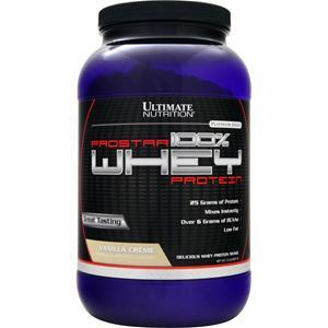 Image is loading Ultimate-Nutrition-ProStar-Whey-Protein-Vanilla-Creme-2-